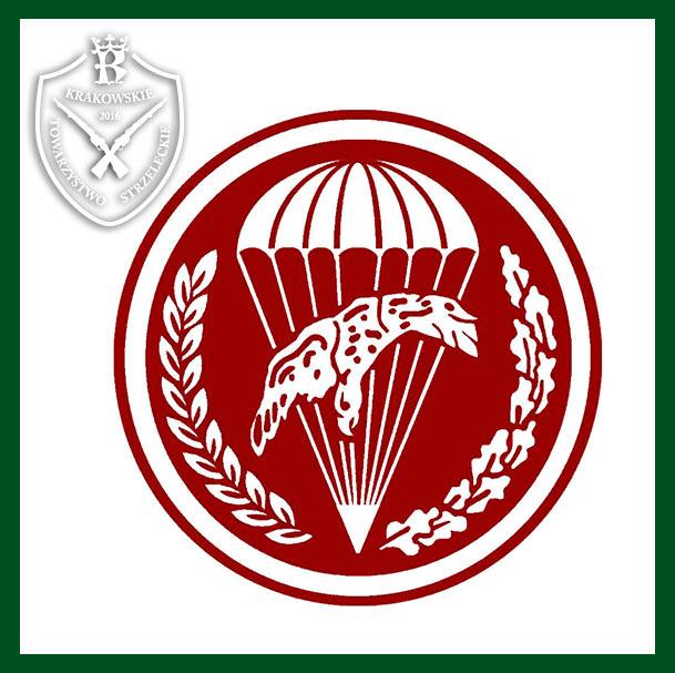 Podziękowanie od 16 Batalionu Powietrzno – desantowego