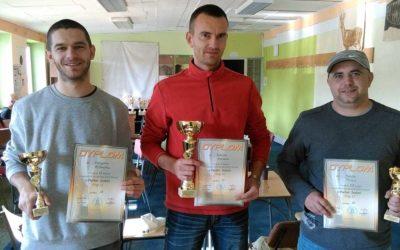 """Na zawodach strzeleckich klubu """"Arsenał"""" o Puchar Jesieni"""